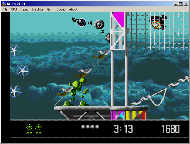 SEGA : 經典遊戲將推出 PC 版
