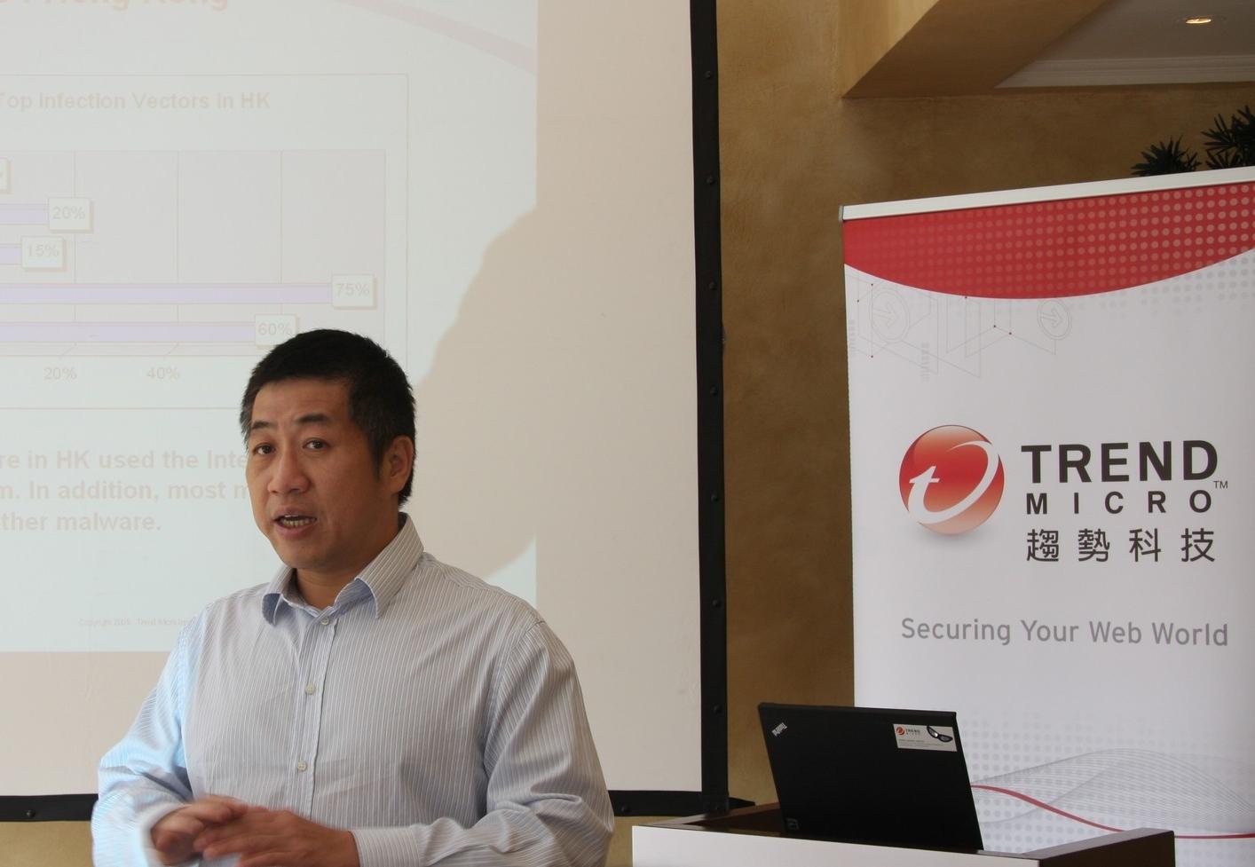 香港上班時間使用社交網絡比率全球升高