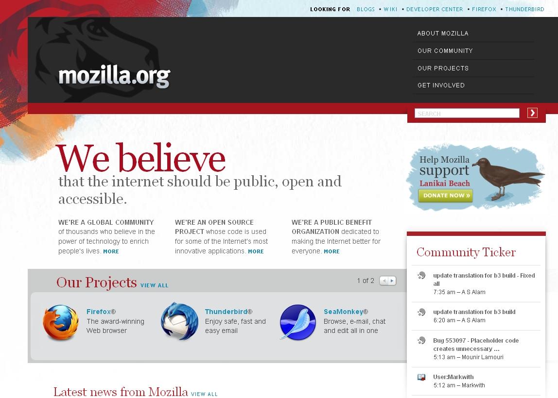 純為興趣!十分一 Mozilla 漏洞發現者拒絕收取現金獎勵