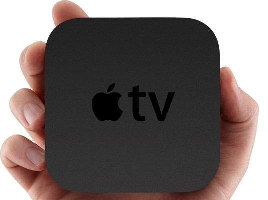 Apple TV vs Google TV:方向大不相同
