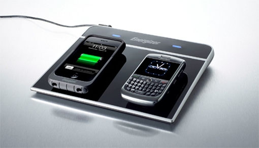 無線充電器 10 月上市