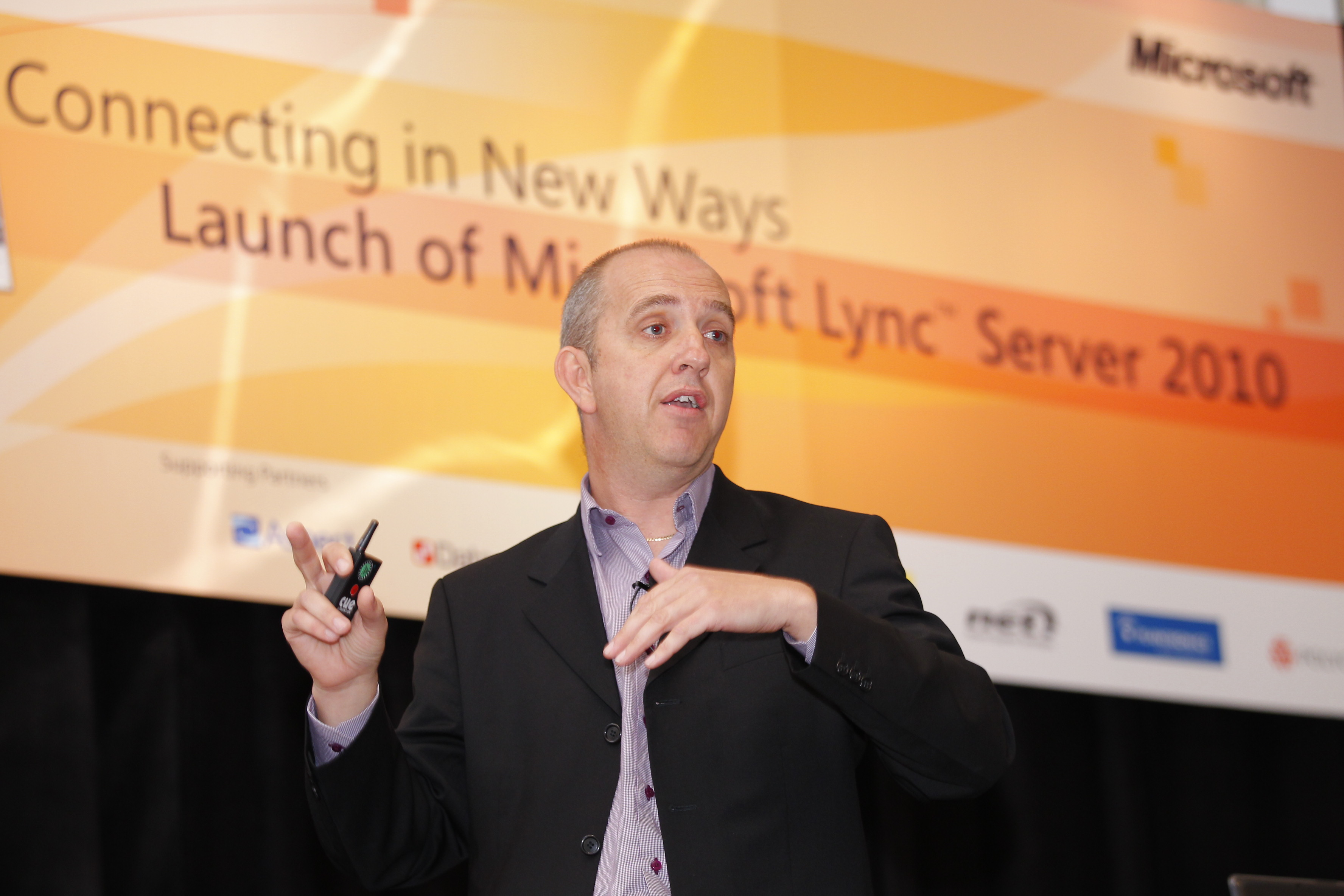 Microsoft Lync 隆重面世 締造通訊新紀元