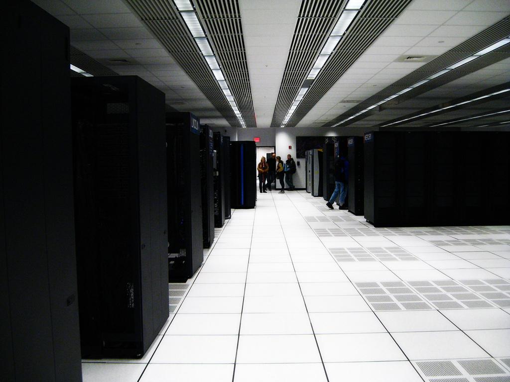 內地天河-1A成全球最強超級電腦