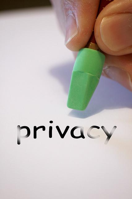 白宮有意加強網絡的個人私隱法例