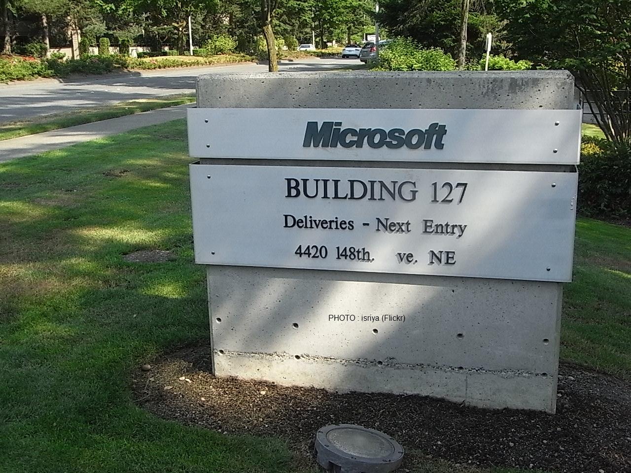 再見微軟 – 合法替代收費軟件綜合方案