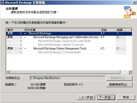 Exchange2003_Installation