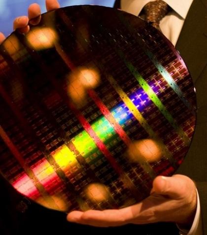 Intel 公佈 50-Core 未來處理器