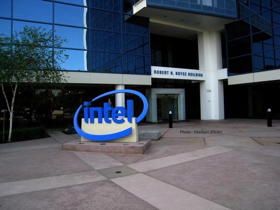 傳 : Intel 將會於 4 月推 Ivy Bridge 處理器