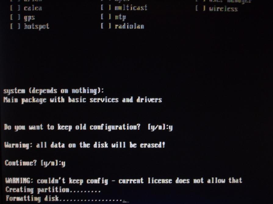 RouterOS_Installation