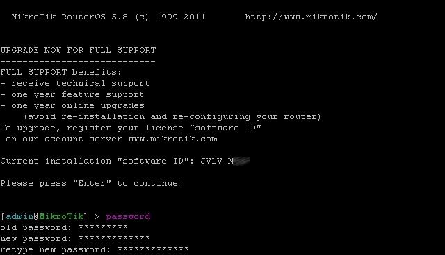 RouterOS_Basic_Setup