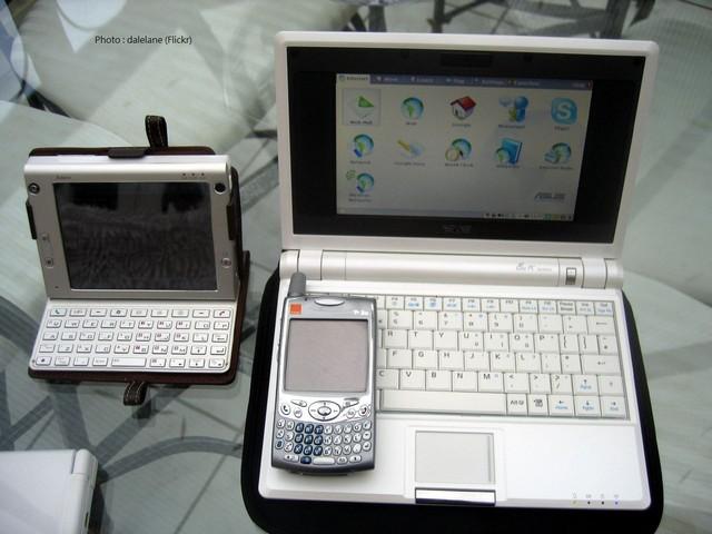 出貨量更勝筆電!智能手機將取代手提電腦?