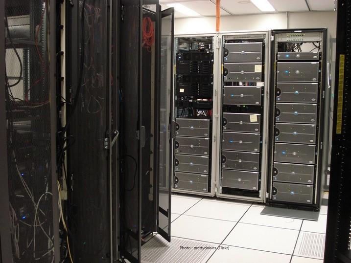 提升經濟效益!專為網頁寄存供應商而設的伺服器方案