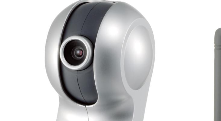 VIVOTEK 推出新款 IP Cam PT8133/PT8133W
