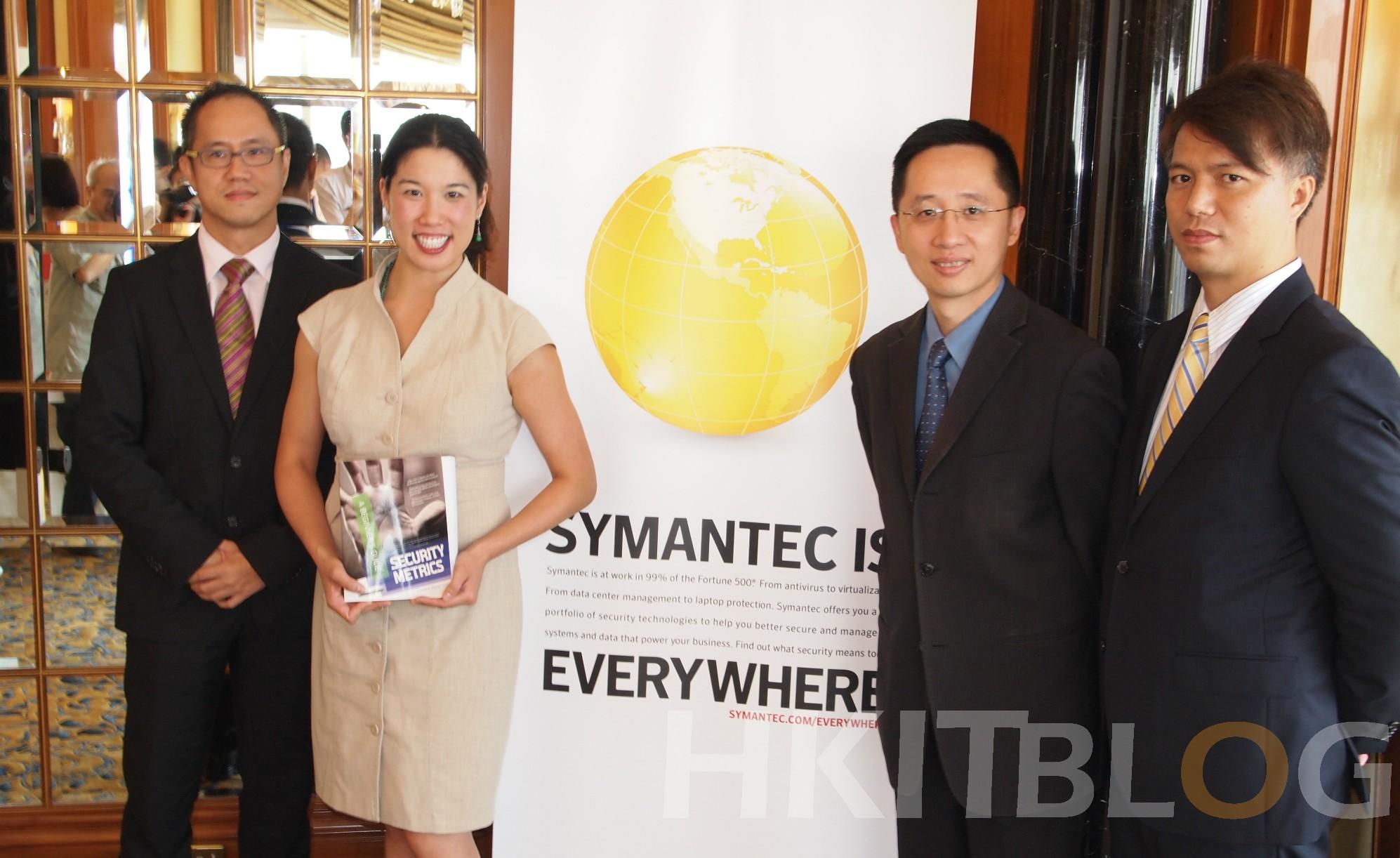 Symantec CCS 11