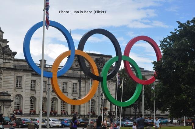 請提防有關奧運的網絡詐騙