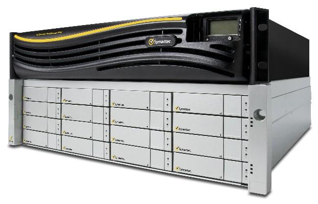 Symantec NetBackup 5220 Appliance