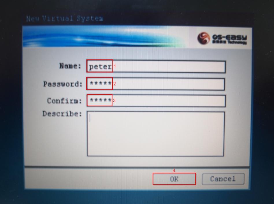 Virutal_System_Setup