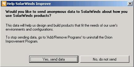 SolarWinds_SAM_Installation