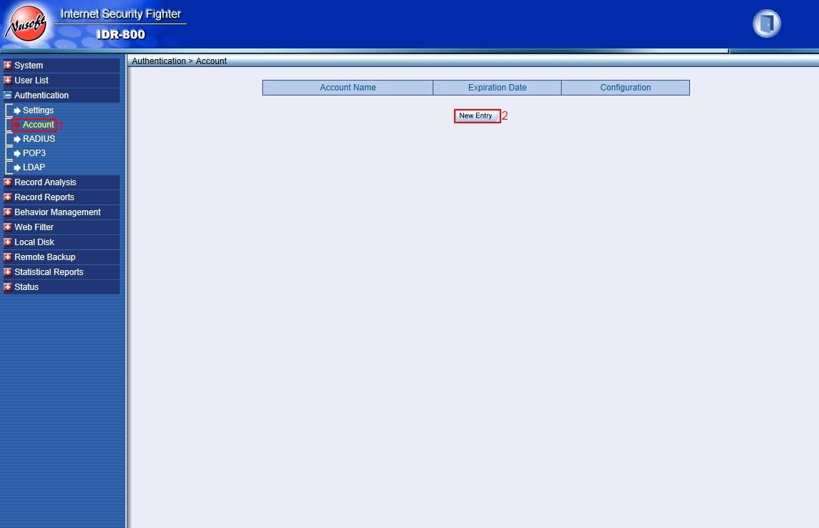 IDR800_Install