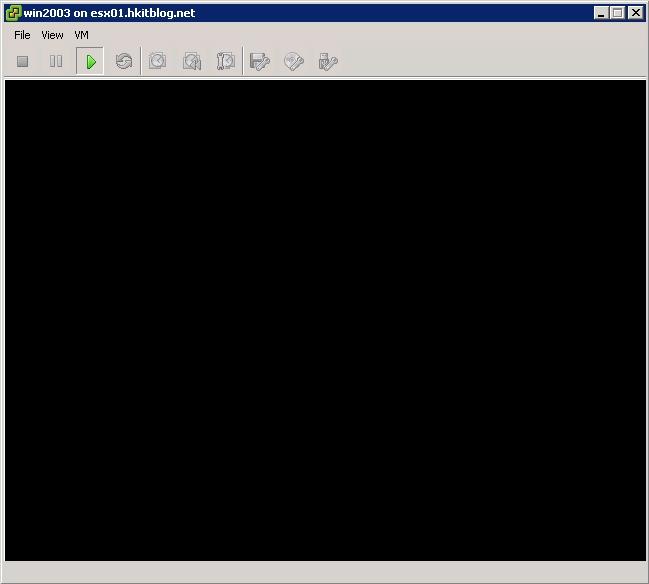 VMware vCenter HA