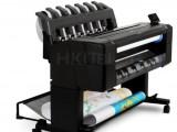 大幅面打印機為何會吸引著傳統打印廠商?