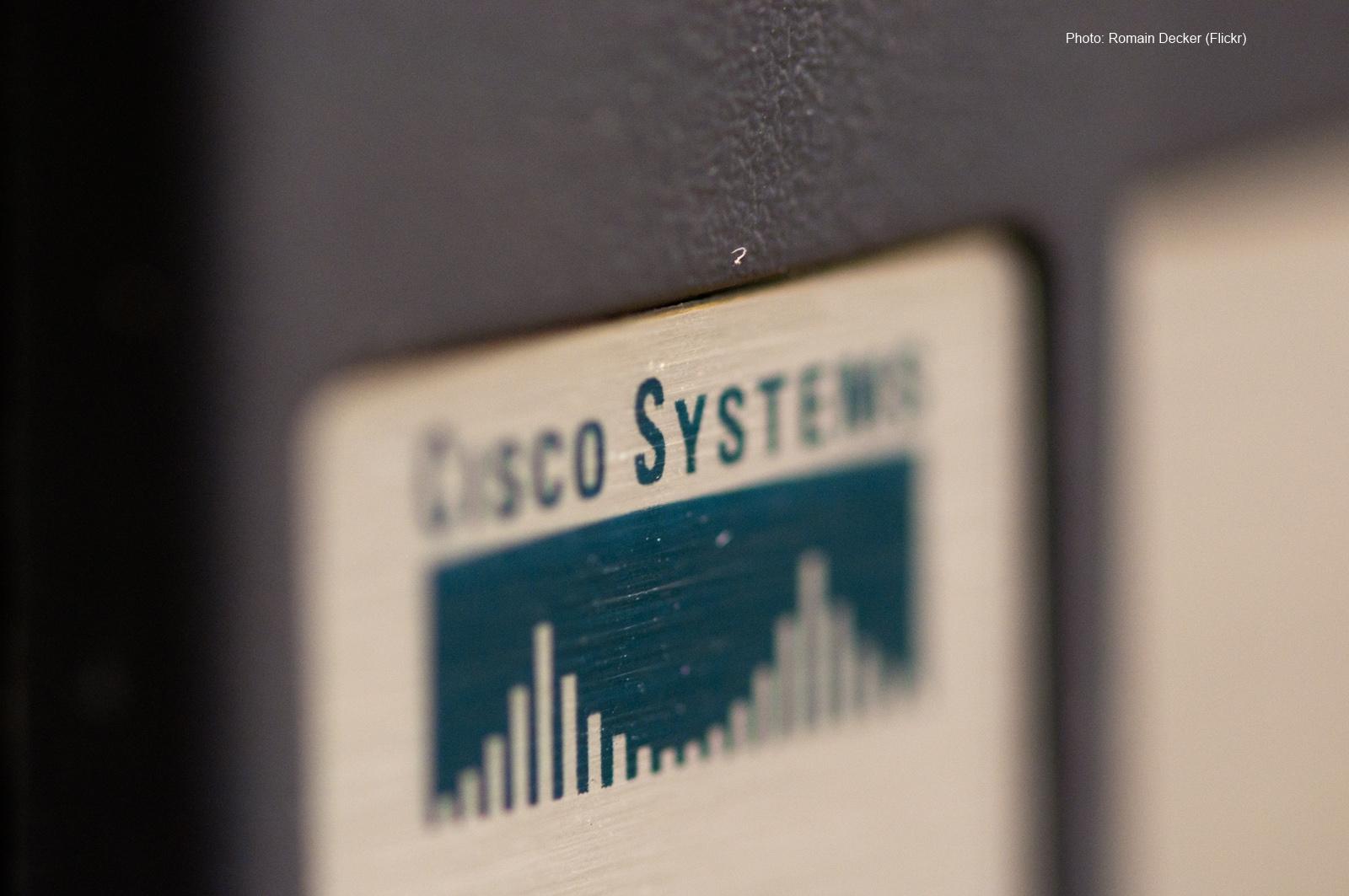 Cisco Spanning Tree