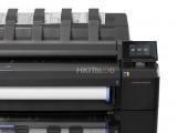 工業打印機解決建造業分散式工作需要