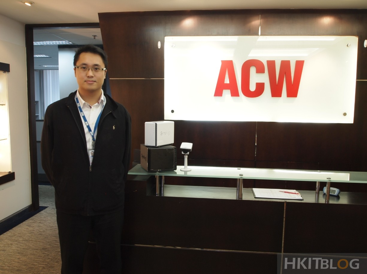 Timothy ACW Product Manager