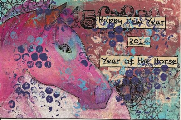 Horse_20140207