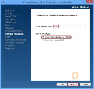 HP StoreVirtual Storage