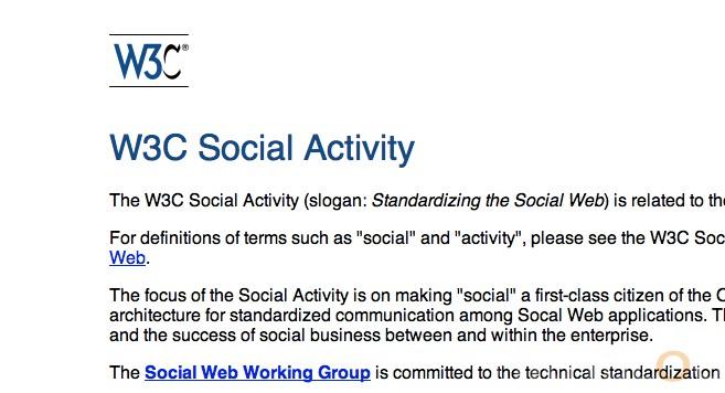 W3C_Social_20140722_01