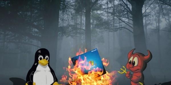 Linux 好定 BSD 好?