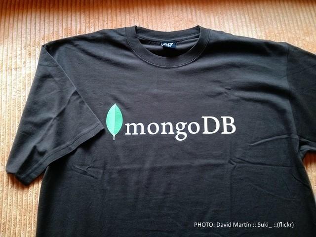 迎接大數據來臨!MongoDB 操作實錄