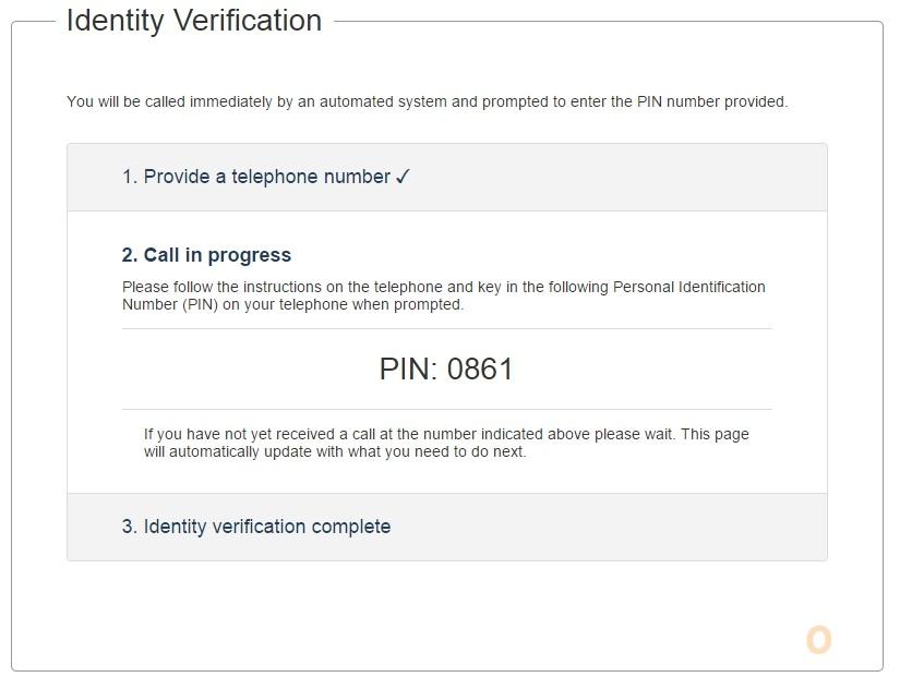 Amazon Registration