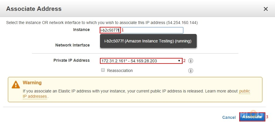 Amazon SSH Putty Setup 07