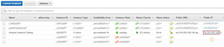 Amazon SSH Putty Setup 08