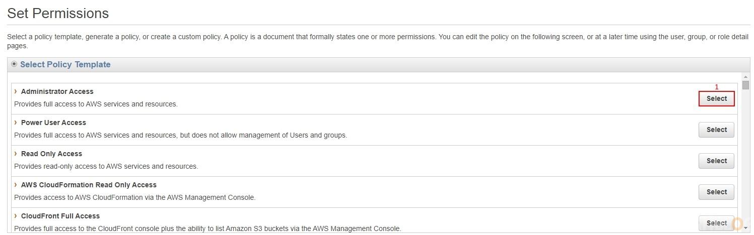 Deploy Amazon EC2 API Tools