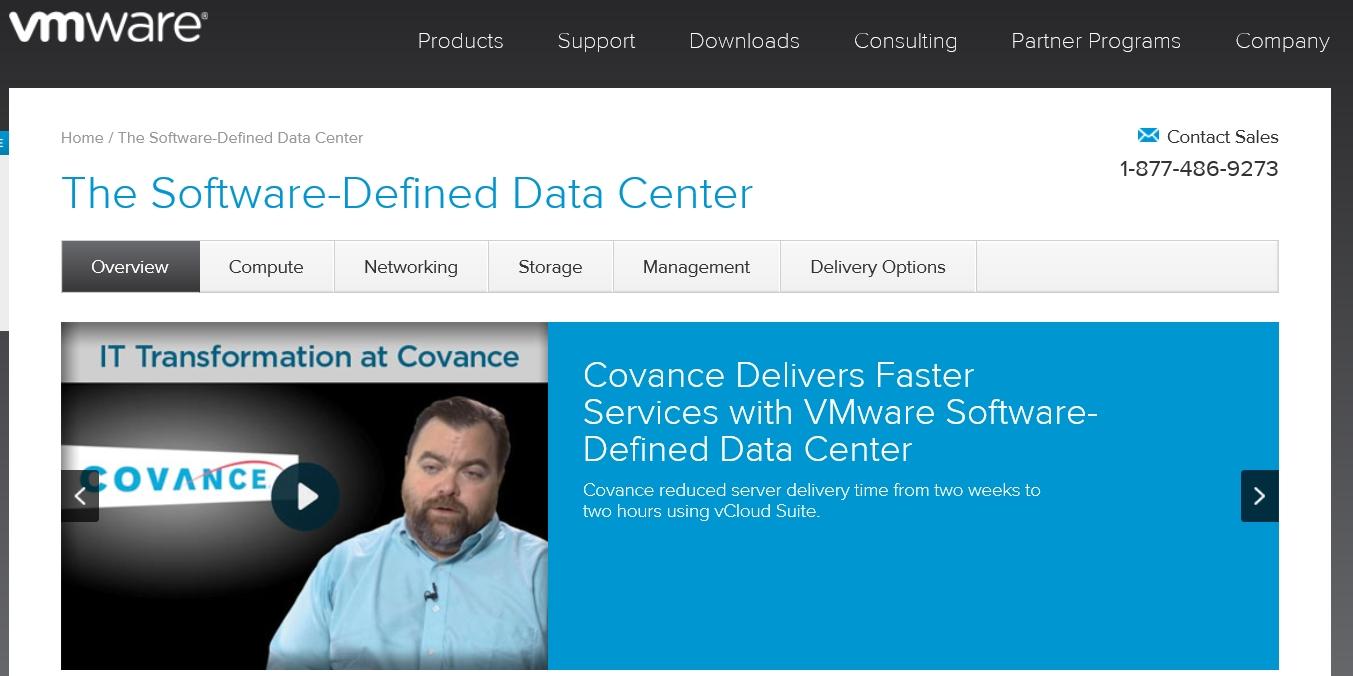 VMware SDDC