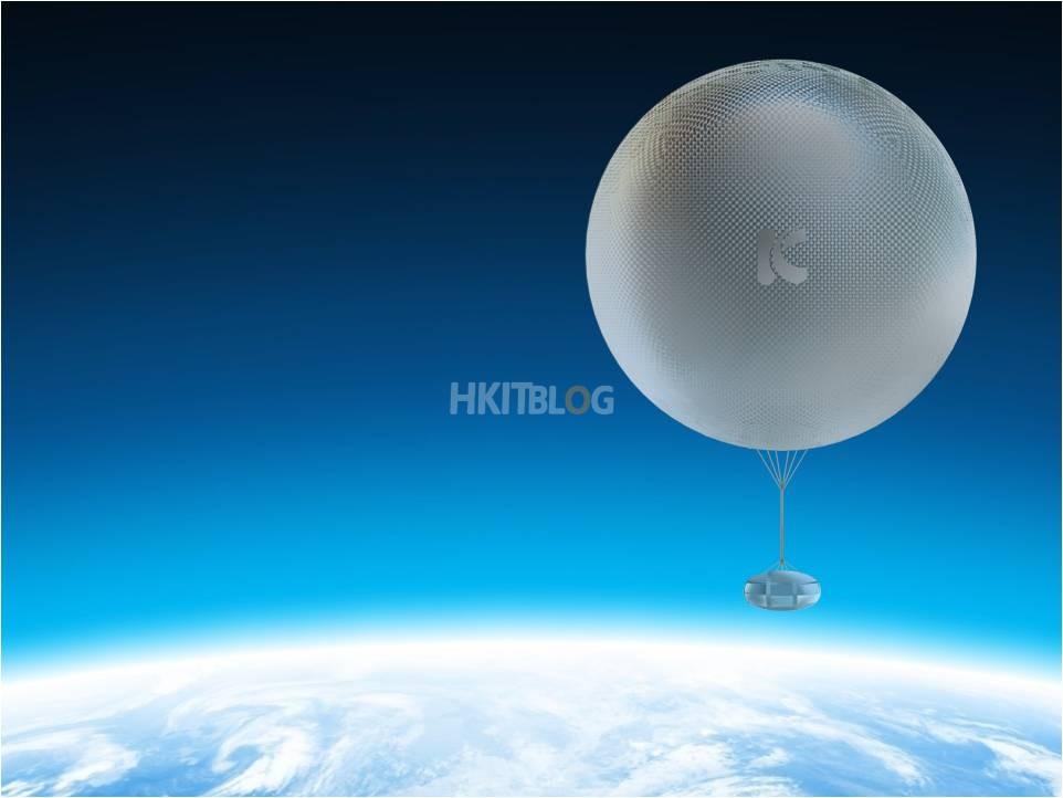 Wifiballon