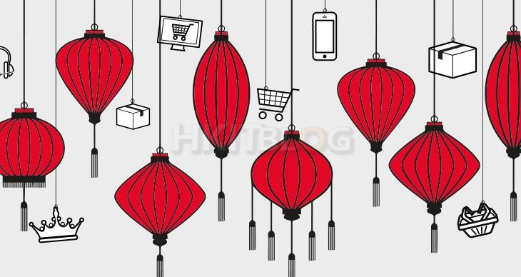 把握中國商機:9 個中國流動社交營銷新趨勢