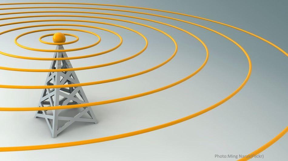 network tapping_Ming Narak