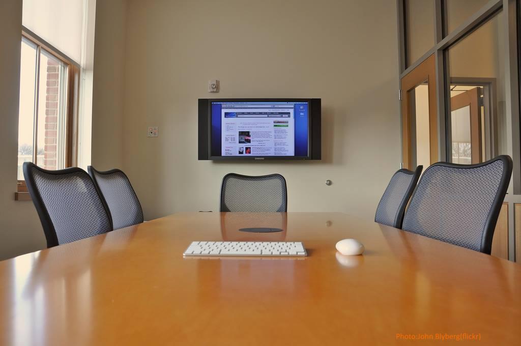 Admin Conference Room_John Blyberg