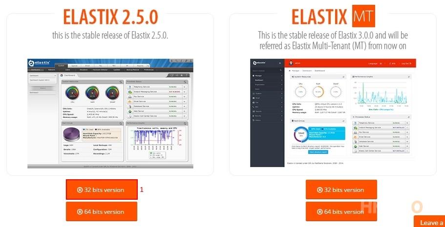 Elastix 2.5 Download