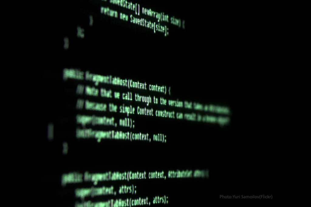 system code_Yuri Samoilov