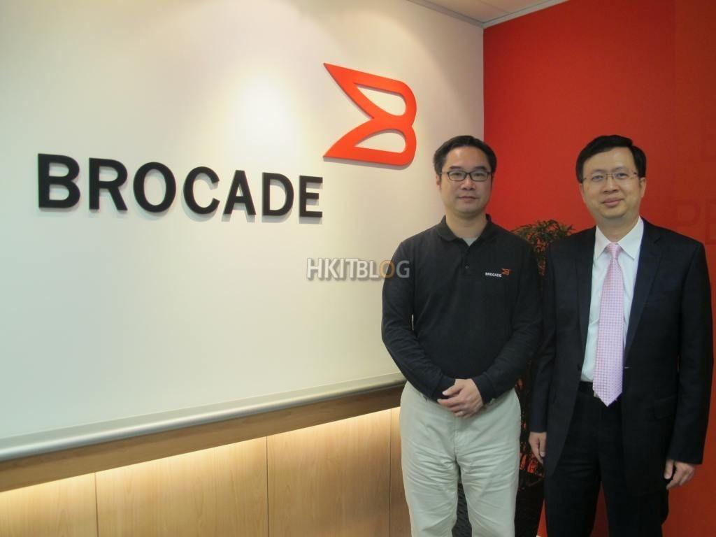 Brocade VDX Launch