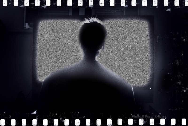 network tv_B Rosen