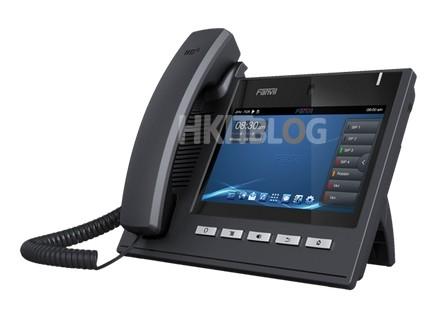 Fanvil Android Phone  C400_C600