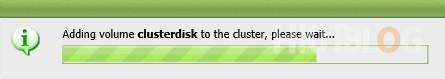 NexentaStor HA Cluster Setup