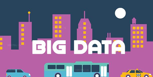 快速建立業務性能管理平台!大量數據應如何有效管理?