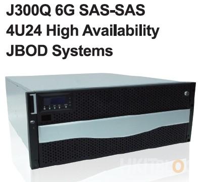 Qsan J300Q
